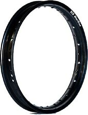 Did Dirt Star Suzuki Black Front Rim / Wheel RMZ250, RMZ450 1.60 X 21""