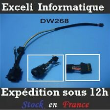 Sony Vaio PCG-71211M DC Power Jack Socket Connecteur de câble port