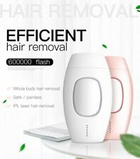 Flash Epilator Laser Painless Hair Remover Professional Permanent Electric Photo