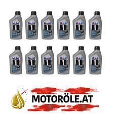 12x1 Liter Mobil 1 Turbo Diesel 0W-40 Motoröl, MB Approval 229.3
