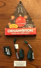 Nos Ornamotion - 3 Pack - Motor Turns Any Ornament Midwest of Cannon Falls 1998
