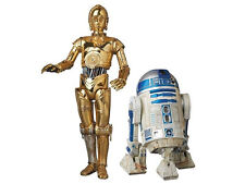 MAFEX Star Wars C-3PO & R2-D2 Miracle Action Figure EX Medicom
