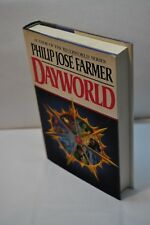 Philip Jose Farmer ~ Dayworld ~1st Edition/1st Printing ~ Riverworld ~ Hardcover