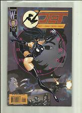 Jet #1 . November 2000 Wildstorm Comics