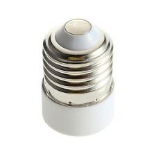 E27 to E14 Socket Light Bulb Lamp Holder Adapter Plug Extender Lampholder JL