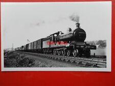 PHOTO  LNER EX NER CLASS B13 LOCO NO 740 PASSING LOW FELL 14/5/1910