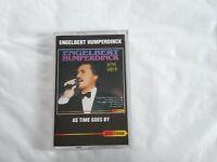 Engelbert Humperdinck As Time Goes By Cassette 1993 Elap Music