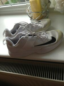 Nike Vapor Tennis Trainers - UK Size 10 - Used - Men's Trainers - Sports - Shoes