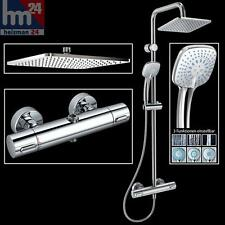 Ideal Standard Idealrain Cubo Sistema de ducha con Ceratherm 100 NUEVO a5833aa