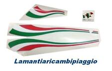 KIT SERIE ADESIVI ITALIA VESPA PX ALL MODELS