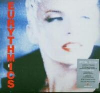"EURYTHMICS ""BE YOURSELF TONIGHT"" CD NEUWARE"