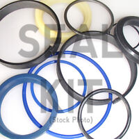 """2900100 Cylinder Seal Kit for JLG Hydraulic Lift 2"""" Rod & 6"""" Bore"""