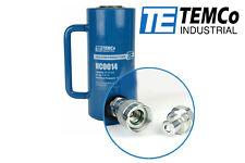"TEMCo HC0014 - Hydraulic Cylinder Ram Single Acting 30 TON 6"" Inch Stroke"