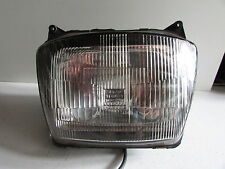 Kawasaki GPZ1000 GPZ 1000 RX 1986-1988 Headlight Unit Headlamp Front Light