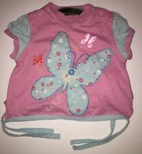 Girls Age 0-3 Months - Designer Oilily Top