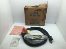 Nordson 272639C 8' Hot Melt Glue Hose 230V 180W