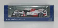 1 43 Spark Toyota Ts050 Hybrid #8 24h le Mans 2017
