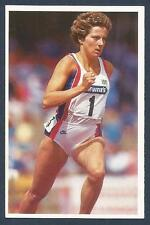 A QUESTION OF SPORT-GREAT BRITAIN-ATHLETICS-SALLY GUNNELL