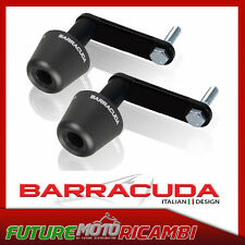 BARRACUDA KIT TAMPONI PARATELAIO HONDA CBR 600 F 2011-2012-2013 SAVE CARTER