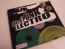 ICHINCHILLADeath Punk ElectroCD singleConey Island