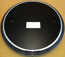 TECHNICS SL1210 / 1200 MK2 / 3 / 5 O.E LATE MODEL PLATTER / MAGNET. MINT!