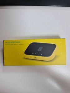 EE Mini 2 4G LTE MiFi Alcatel Mobile WiFi Router - EE70VB