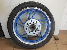 RD250LC RD350 LC 4L1 Felge hinten Hinterrad rear wheel