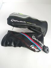 TaylorMade Golf Covers Set of Two Pre-Owned