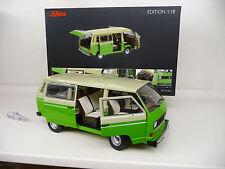 1:18 Schuco VW Volkswagen Bus T3 NEW FREE SHIPPING WORLDWIDE