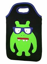 Dabbawalla Bags Monster Geek Tablet Carry Bag