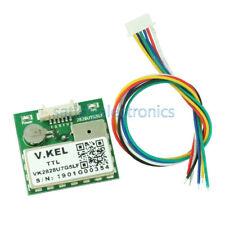 VK2828U7G5LF GPS Module with Antenna TTL 1-10Hz with FLASH Flight Control Model
