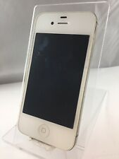 Faulty - Apple iPhone 4S White Smartphone IOS Good Screen LCD Digitizer