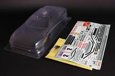Tamiya 51476 Toyota Celica - GT-Four 1990 clear Body Set