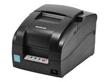 Bixolon SRP-275IIICOESG Series Srp-275III Impact Printer, Serial Interface, U...
