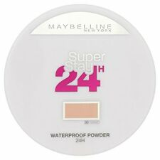 Maybelline Superstay 24hr Powder #030 Sand 9g