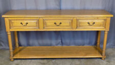 Guy Chaddock Wembley Server country English (french) console or sofa table