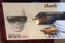 Silverlit Skyeye FPV Helicopter Brand New Live Streaming