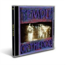 Temple Of The Dog - Temple Of The Dog NEW CD
