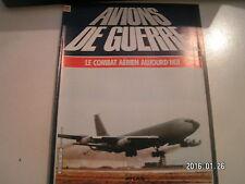 *** Avions de guerre n°15 L'UKADR / Sea Harrier FRS Mk 1 / Bell Model 206