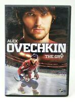 Alex Ovechkin The Gr8 DVD