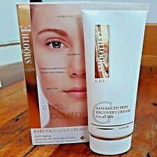 65g.Smooth-E gold cream,Anti-aging,recovery wrinkles,advanced skin,face,eyes.