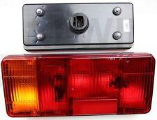 Left Rear Light Citroen Jumpy