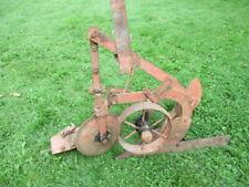 Allis Chalmers G Tractor Single Bottom Plow