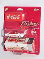 Johnny Lightning Coca-Cola Festoon Collection w/ Tin #10 1973 Cadillac Eldorado