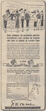 V0048 Cipria Giacinto Innamorato - Pubblicità d'epoca - 1938 vintage advertising