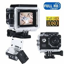 1080P Full HD DV Sports Recorder Car Waterproof Action Camera Camcorder SJ5000