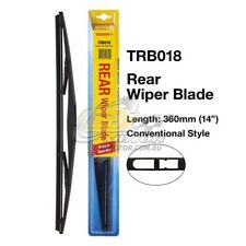 TRIDON WIPER COMPLETE BLADE REAR FOR Subaru Forester-MY04-MY08 07/03-02/08 18""