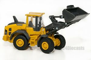 """Volvo Construction Wheel Loader L60H, size approx 5.5"""""""