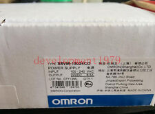 New 1PCS OMRON Switching Power Supply S8VM-15024CD