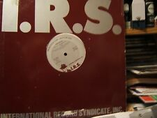 """Go-Gos We Got The Beat, How Much More  US Dj 12"""""""